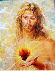 Jesús Manso y Humilde de Corazón, haz nuestro corazón semejante al tuyo.