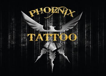 Phoenix tattoo studio…-ΜΥΤΙΛΗΝΗ ΕΡΜΟΥ 220