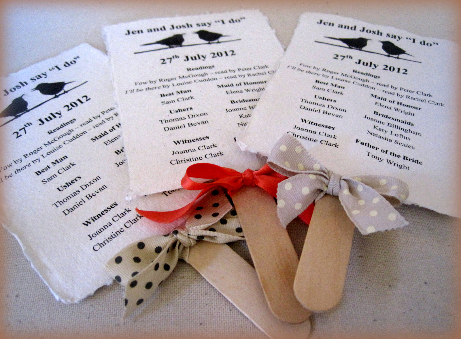 Order Of Service For Wedding Ceremony Program Free Programs Utilities And Apps