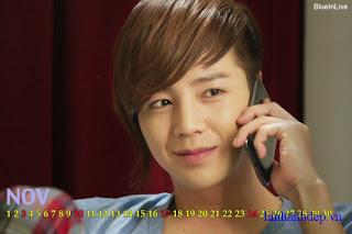 Ảnh hot boy Jang Geun Suk