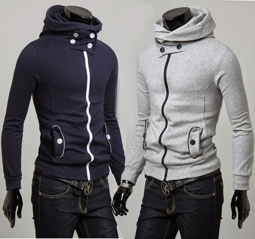 Latest Men's Winter Fashion in UK