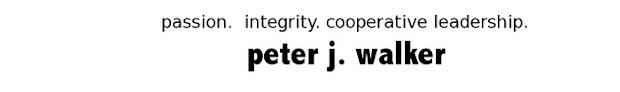 Peter J. Walker