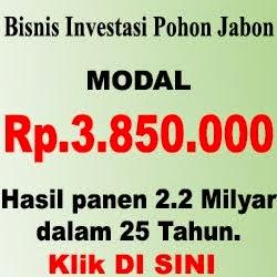Bisnis Investasi Terbaik dan Terpercaya