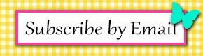 Subscribe by email header
