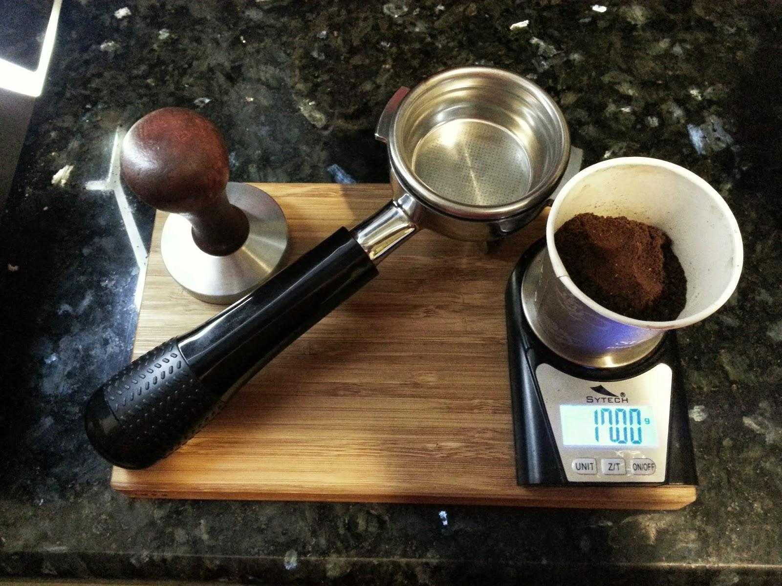 Envases ideales para café espresso