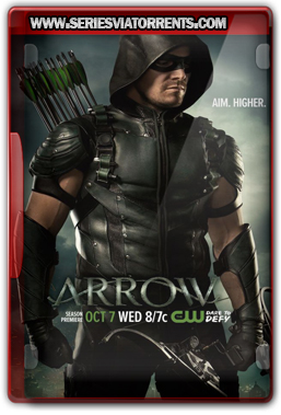 Arrow 4ª Temporada – Torrent Dublado e Legendado (2015)
