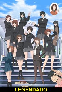 Assistir Amagami SS Online