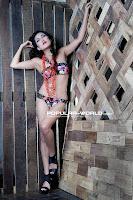 Foto Kanaya di Majalah Popular Pebruari 2013
