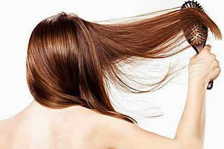 Como fazer relaxamento natural com caqui para cabelos crespos e ondulados