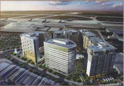 SAIGON AIRPORT PLAZA quá đẳng cấp