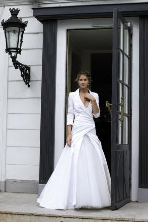 vestidos novia otoño 2011 | bodas