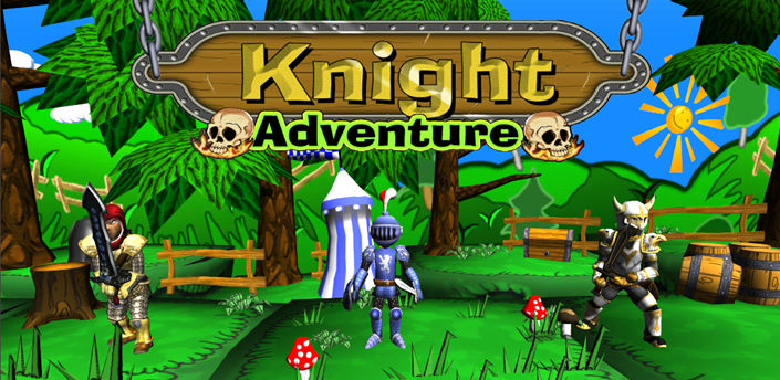Knight Adventure v1.2.2 Apk MOD