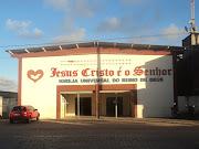 Igreja Universal do Reino de Deus