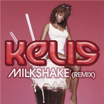 Kelis-Milkshake (Dj S@mp remix )