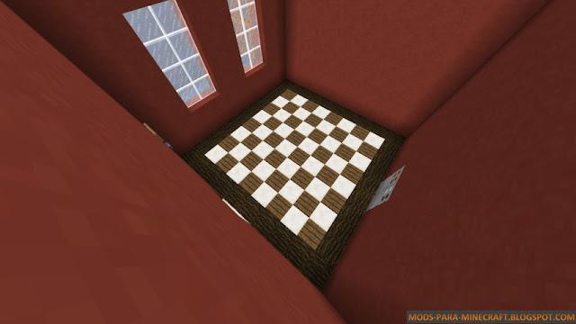 Imagen 3 del mapa Core para Minecraft 1.8