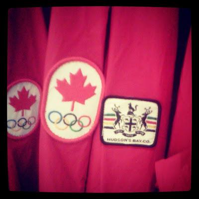 Go Team Canada! - Chic Delights