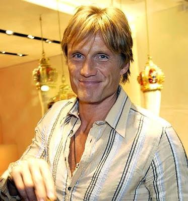actores de tv Dolph Lundgren