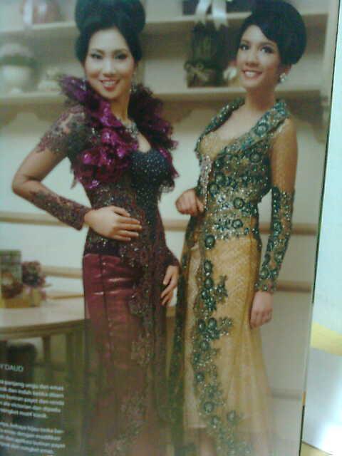 Gambar Disain Tato Batik Pic #15