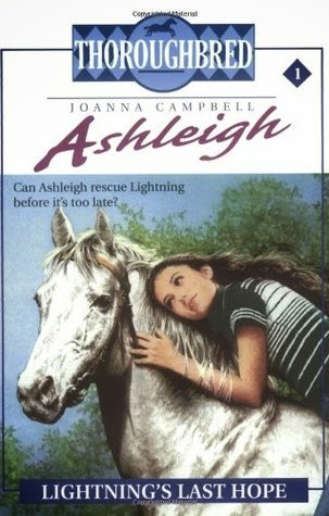Thoroughbred: Ashleigh series