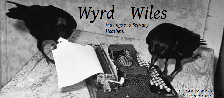 Wyrd Wiles