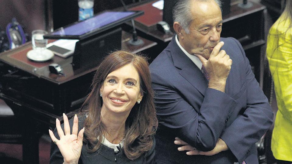 Mas pasos hacia la Unidad del Peronismo