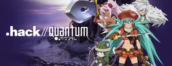 .hack//Quantum BD OVA Subtitle Indonesia