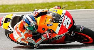 Hasil Kualifikasi MotoGP Italia Sirkuit Mugello