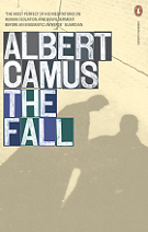 The Fall by Albert Camus book cover