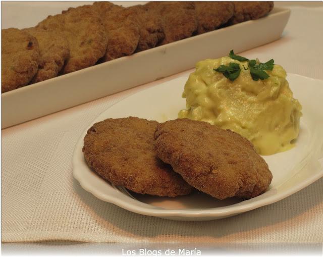 Filetes rusos de pollo