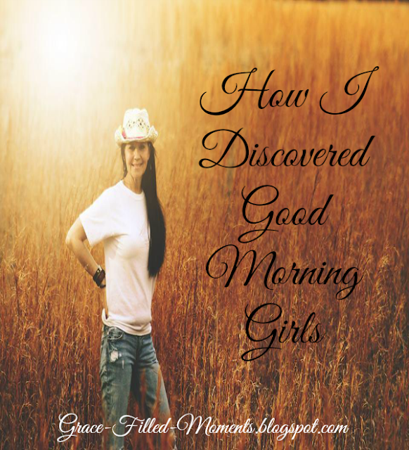 Proverbs Summer Bible Study with Good Morning Girls