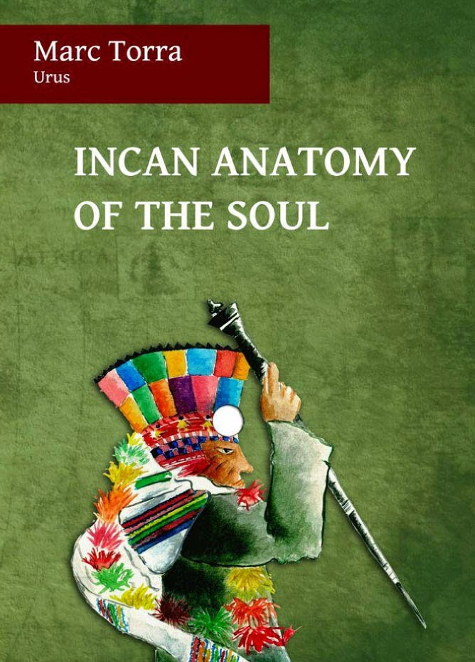 Shamanic Drumming Incan Anatomy Of The Soul