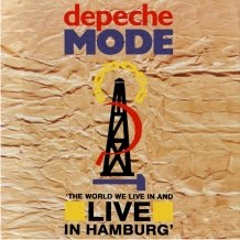 En el Blog de Noise Junkie: Depeche Mode - Live at Hamburg (1984)