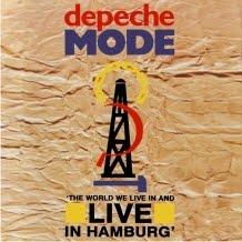 En el Blog de Noise Junkie: Depeche Mode - Live at Hamburg (1984)
