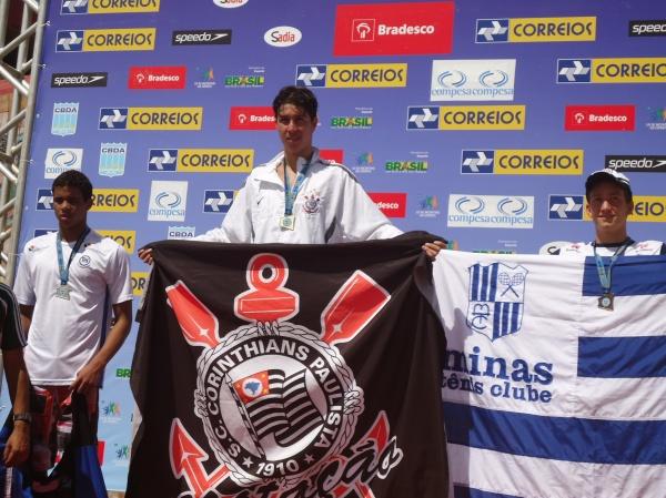 Corinthians Natação