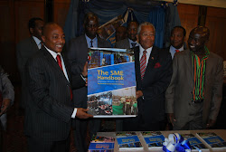 LAUNCH OF THE SME HANDBOOK-14th September 2011