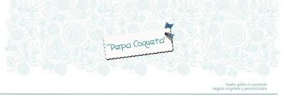 Pepa Coqueta