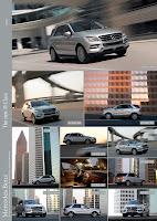 Mercedes-Benz M-Class W 166