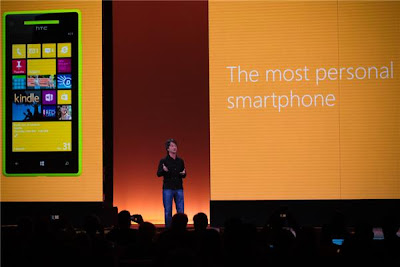 Windows phone 8 getting Top Apps