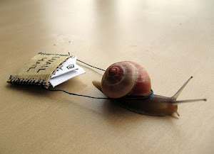 My blog about snail mail: