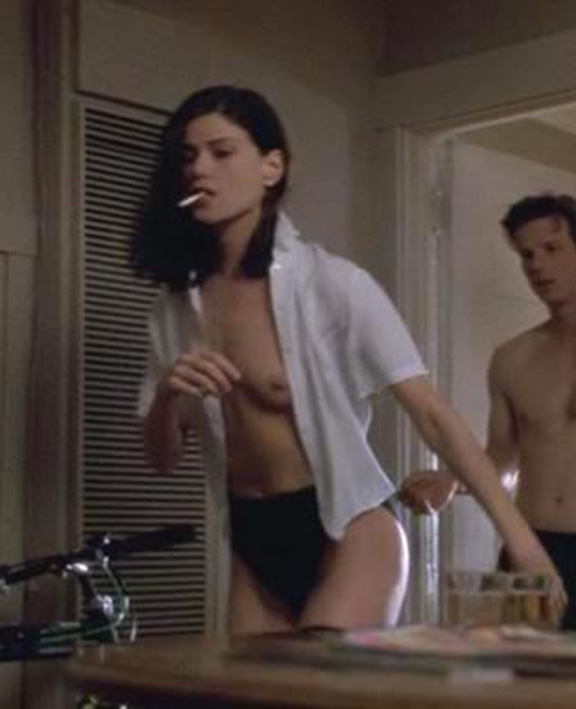 Linda fiorentino nude scenes in the last seduction and