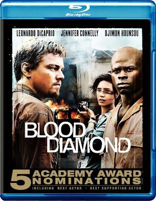 Blood Diamond 2006 Dual Audio [Hindi Eng] BRRip 480p 400mb