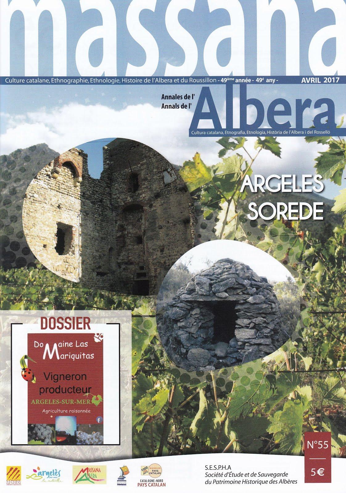 Massana-Albera n°55