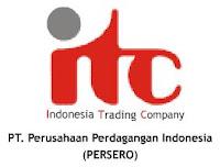 Lowongan Kerja PT Perusahaan Perdagangan Indonesia (Persero) Balikpapan, Staff Accounting - April 2013