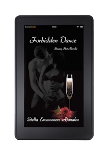 Forbidden Dance: A Steamy Novella