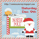 North Pole Blog Hop