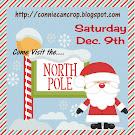 North Pole Blog Hop