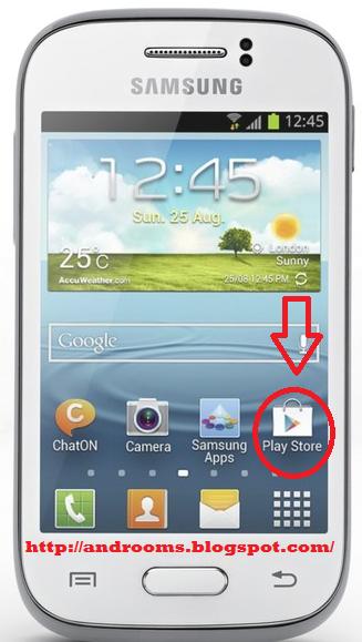 Cara Install Aplikasi / Game Di Android