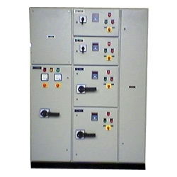 Power Control Panel Electrical Power Control Panel