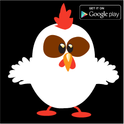 my first android game