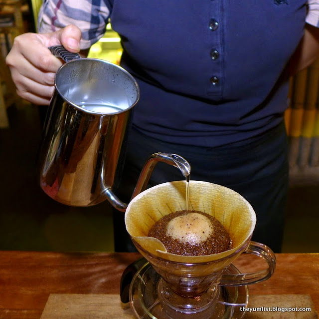 BEAM, Specialty Coffee Roaster and Cafe